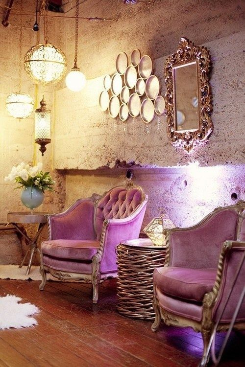 Vintage decor ideas for your home design 29