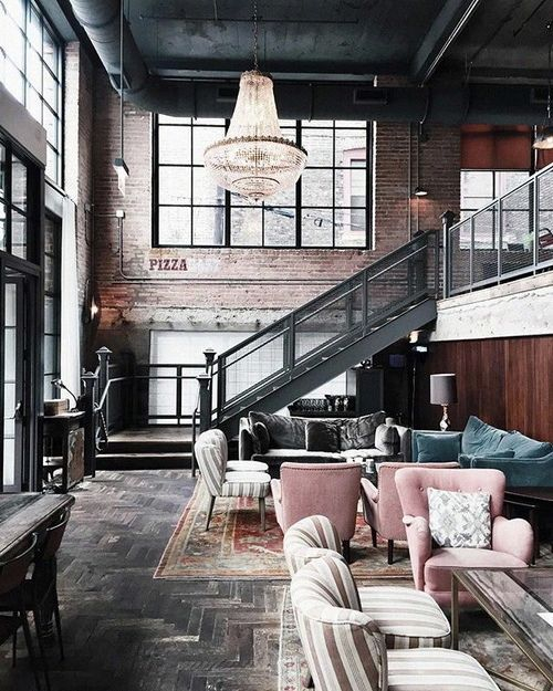 Vintage decor ideas for your home design 30