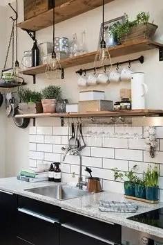 Vintage decor ideas for your home design 33