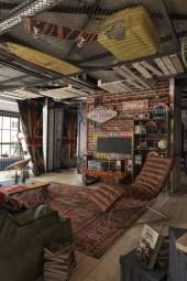 Vintage decor ideas for your home design 37