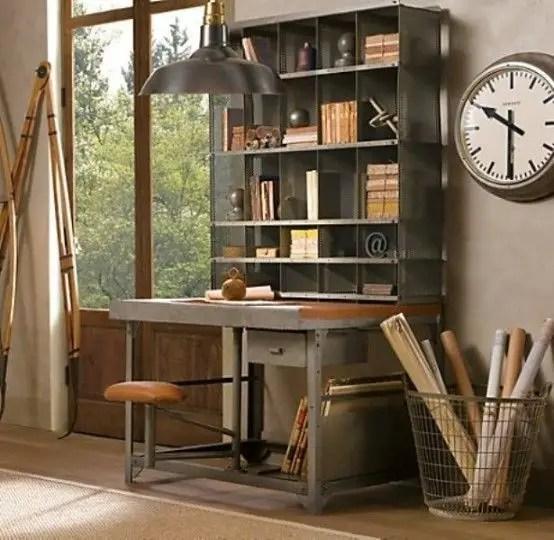 Vintage decor ideas for your home design 41