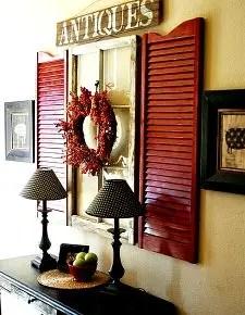 Vintage decor ideas for your home design 42