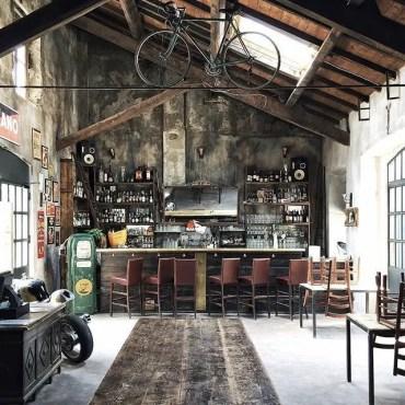 Vintage decor ideas for your home design 46
