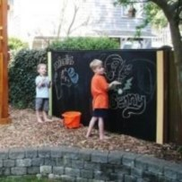 Best creativity backyard projects to surprise your kids 15