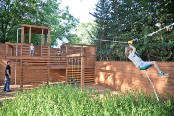 Best creativity backyard projects to surprise your kids 26