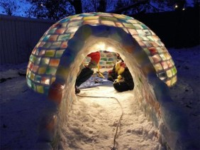 Best creativity backyard projects to surprise your kids 27