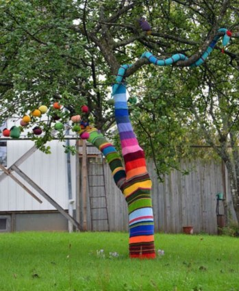 Best creativity backyard projects to surprise your kids 35