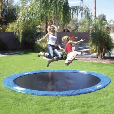 Best creativity backyard projects to surprise your kids 41