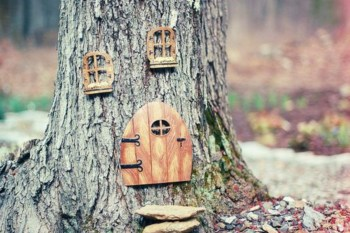 Best creativity backyard projects to surprise your kids 42