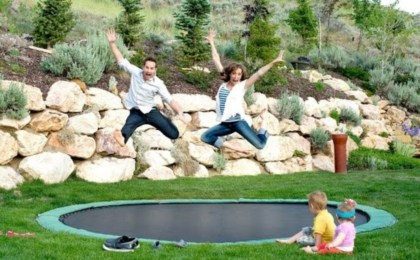 Best creativity backyard projects to surprise your kids 46