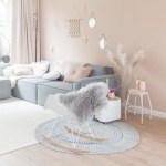 Adorable and cozy neutral living room design ideas 22