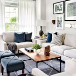 Adorable and cozy neutral living room design ideas 38