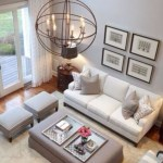 Adorable and cozy neutral living room design ideas 40