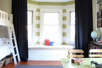 Adorable contemporary window blinds to inspire you 09