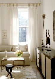 Adorable contemporary window blinds to inspire you 24