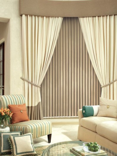 Adorable contemporary window blinds to inspire you 30