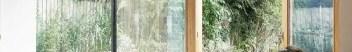 Bay window ideas that blend well with modern interior design 04
