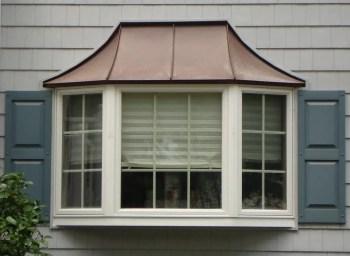 Bay window ideas that blend well with modern interior design 07