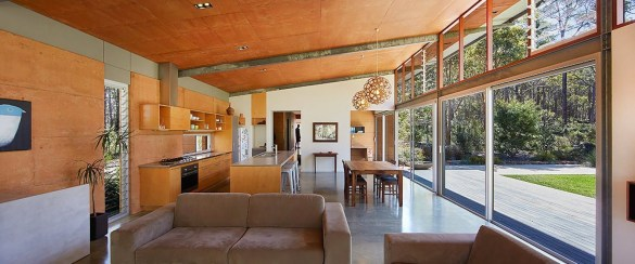 Bay window ideas that blend well with modern interior design 20
