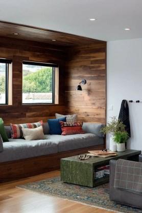Bay window ideas that blend well with modern interior design 28