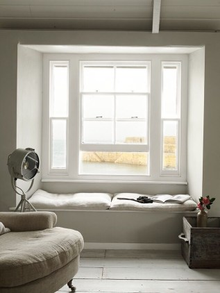 Bay window ideas that blend well with modern interior design 41