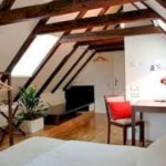 Best attic makeover ideas to inspire you 02