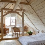 Best attic makeover ideas to inspire you 16