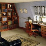 Best attic makeover ideas to inspire you 18