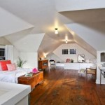 Best attic makeover ideas to inspire you 21