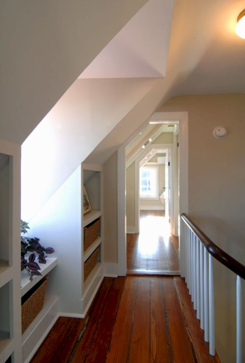 Best attic makeover ideas to inspire you 28