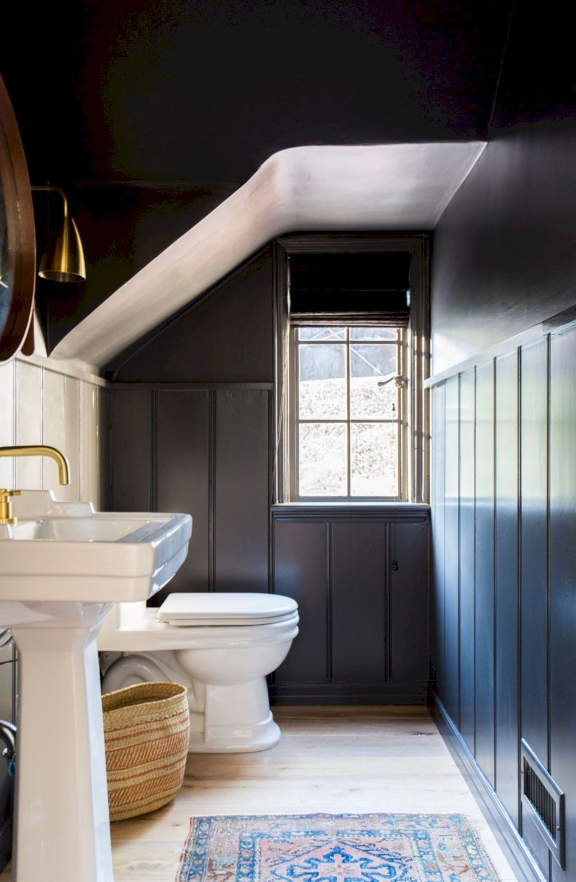 Best attic makeover ideas to inspire you 33