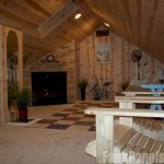 Best attic makeover ideas to inspire you 39