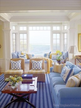 Best bay window design ideas that makes you enjoy the view easily 30