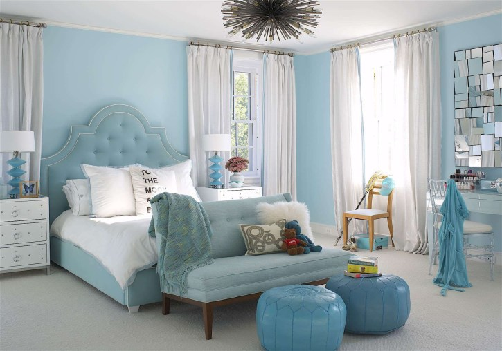 Dreamy bedroom design ideas to inspire you 11