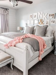 Dreamy bedroom design ideas to inspire you 23