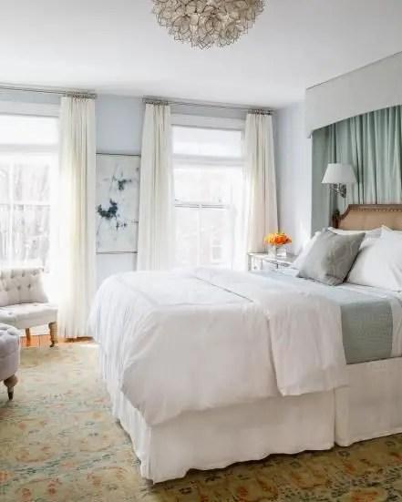 Dreamy bedroom design ideas to inspire you 40