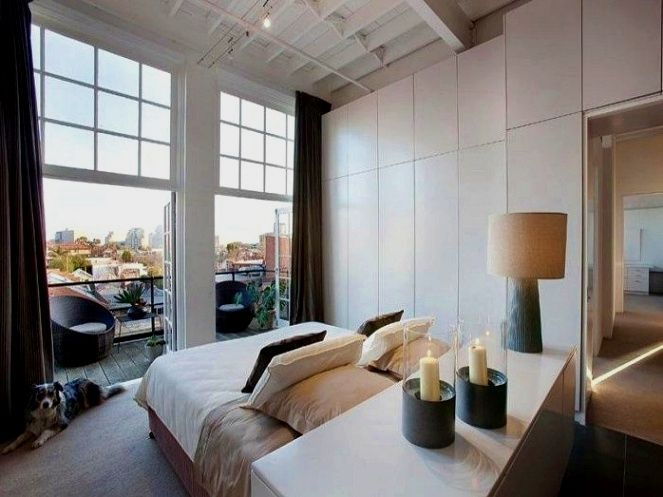 Dreamy bedroom design ideas to inspire you 44