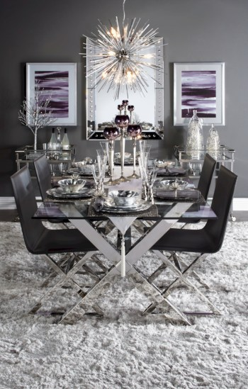 Modern dining room design ideas you were looking for 13