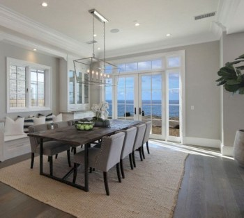 Modern dining room design ideas you were looking for 26