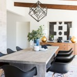 Modern dining room design ideas you were looking for 28