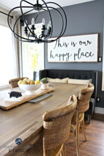 Modern dining room design ideas you were looking for 31