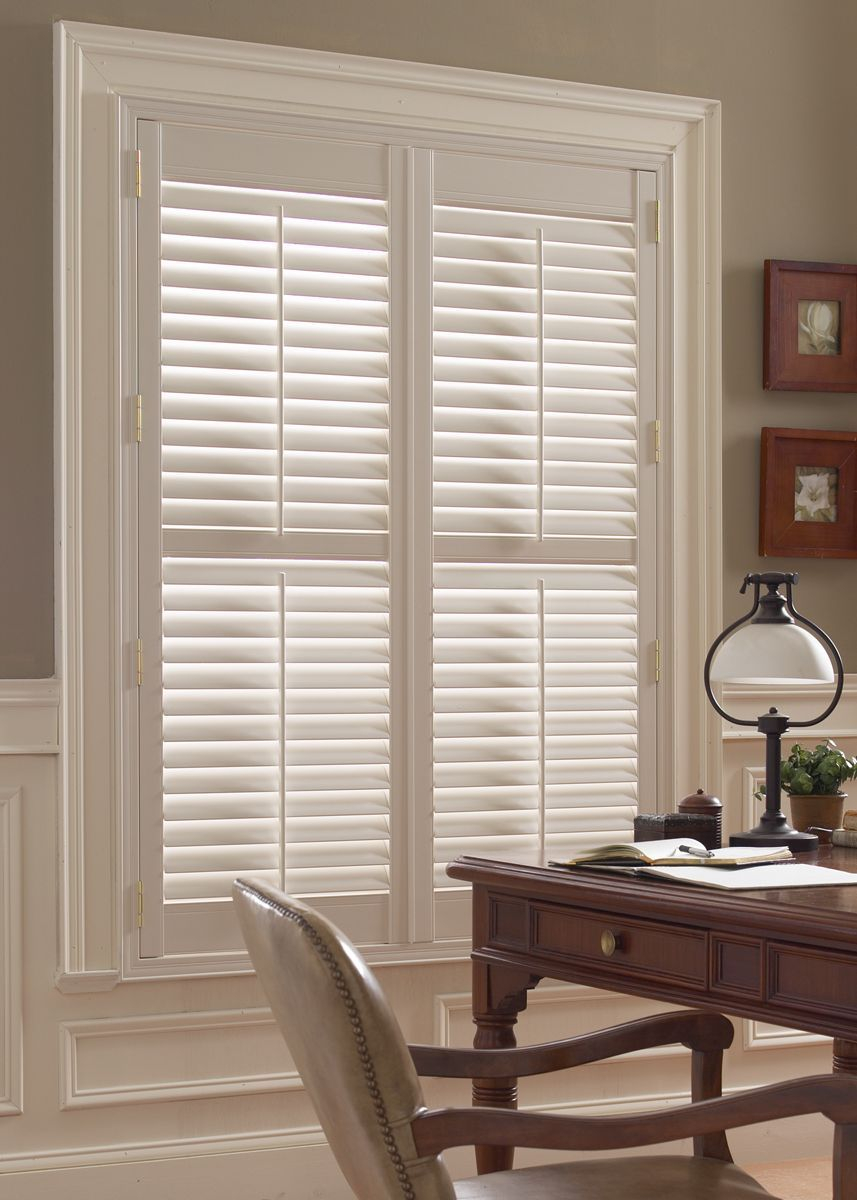 Simple and elegant plantation shutters that perfect for every style 02