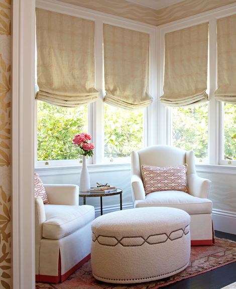 Simple and elegant plantation shutters that perfect for every style 05
