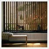 Simple and elegant plantation shutters that perfect for every style 14