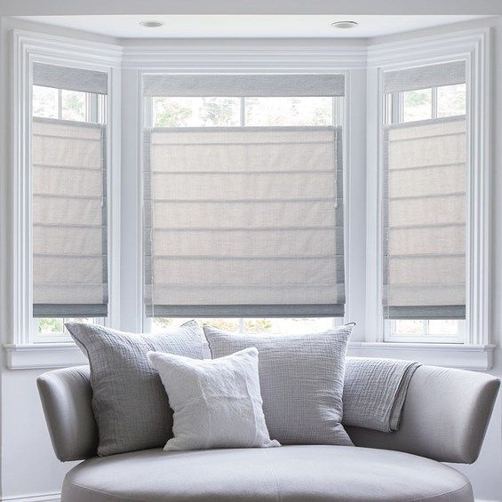 Simple and elegant plantation shutters that perfect for every style 15