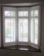 Simple and elegant plantation shutters that perfect for every style 19