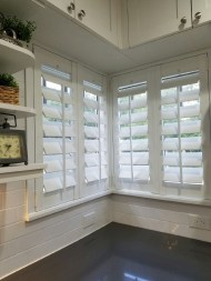 Simple and elegant plantation shutters that perfect for every style 24