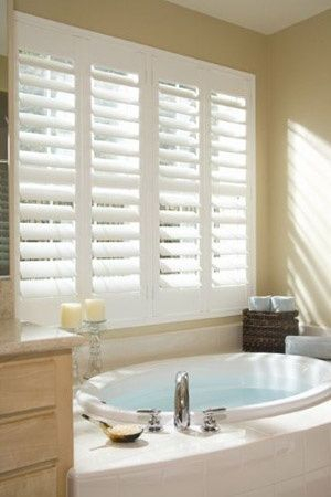 Simple and elegant plantation shutters that perfect for every style 31