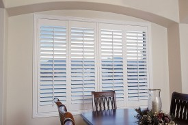 Simple and elegant plantation shutters that perfect for every style 39