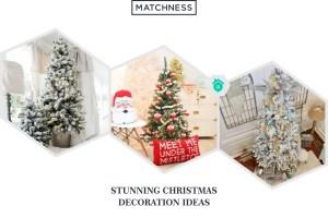 55 Stunning Christmas Decoration Ideas